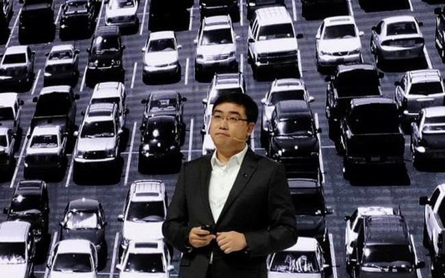 Didi Chuxing muốn huy động 4 tỷ USD tại Mỹ, dự kiến có IPO 'khủng' sau Alibaba