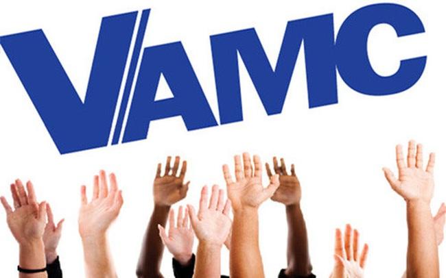 VAMC chuẩn bị khai trương Sàn giao dịch nợ xấu