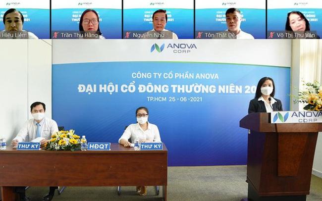 Công ty nông nghiệp của ông Bùi Thành Nhơn đổi tên thành Nova Consumer, lên kế hoạch IPO và niêm yết trên HOSE cuối năm 2021