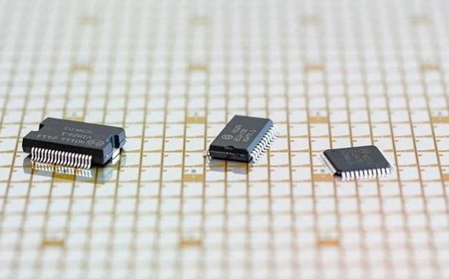 """CEO Intel: """"Tình trạng thiếu chip sẽ chạm đáy vào nửa cuối năm nay"""""""