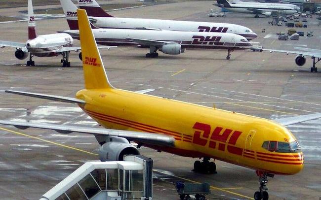 TMĐT bùng nổ, hãng vận chuyển quốc tế tăng chuyến bay riêng đến Việt Nam
