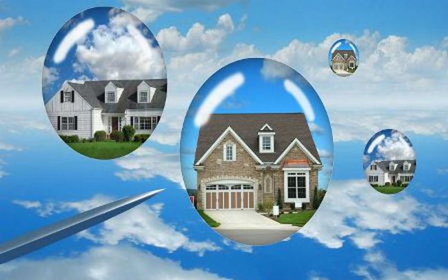 Chuyên gia nhận định như thế nào về thị trường bất động sản khi giả định lãi suất về 0%?