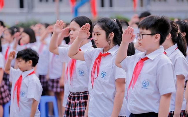 Bắt đầu từ năm học 2021-2022, học sinh lớp 6 sẽ thay thế Lý Hóa Sinh bằng một môn duy nhất, Bộ GD-ĐT hướng dẫn dạy học ra sao?