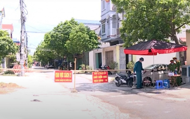 Thêm 4 ca dương tính, dịch lan sang 2 huyện khác của Hưng Yên