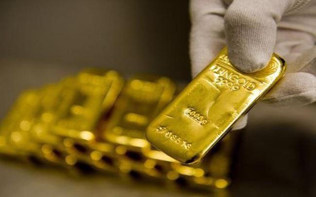 Giá vàng tăng tuần này sau 3 tuần giảm liên tiếp