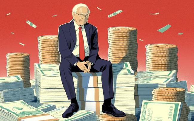 """Từ 24 USD tới 42 tỷ USD: Câu chuyện của """"Nhà tiên tri xứ Omaha"""" Warren Buffett chứng minh làm giàu không hề khó, quan trọng là bạn có """"dám nghĩ dám làm"""" hay không"""