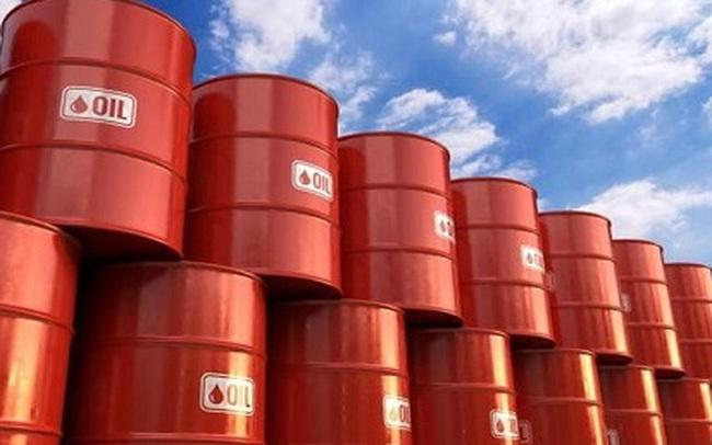 Giá dầu dự báo sẽ tiếp tục tăng mạnh
