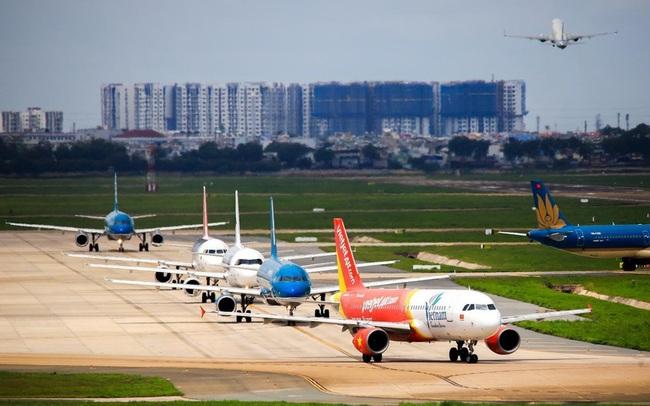 Lập tổ công tác kiểm tra, làm rõ việc cạnh tranh giá vé máy bay