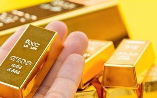 Vàng có thể bứt phá mạnh trong tuần tới