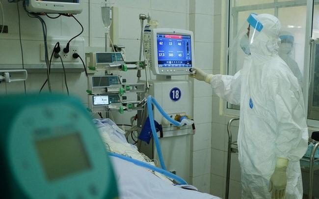 Ca COVID-19 thứ 75 tử vong là bệnh nhân cao tuổi ở TPHCM