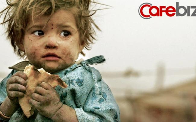 Bao cao su: 'Cứu tinh' của cả nhân loại trước bờ diệt vong từ bẫy dân số
