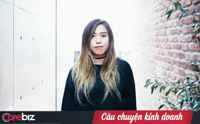 Paya Đỗ: Cô gái trẻ gốc Việt nổi danh làng công nghệ Nhật Bản, hiện là trưởng nhóm thiết kế H&M Thuỵ Điển