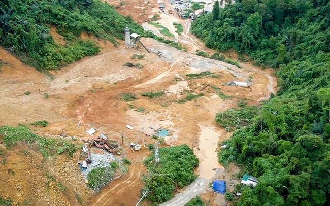 Lâm Đồng: Đề xuất nghiên cứu quy hoạch đầu tư dự án khu đô thị sinh thái 165ha khu vực đồi Đa Phú