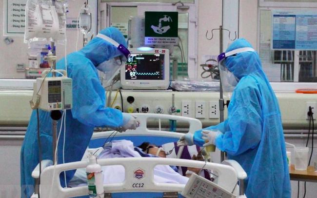 Ca tử vong thứ 76 liên quan đến COVID-19 là bệnh nhân nữ 53 tuổi ở TPHCM