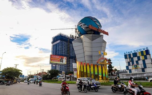 Bình Dương, Bắc Ninh có tỷ suất di cư cao hơn TP.HCM, Hà Nội