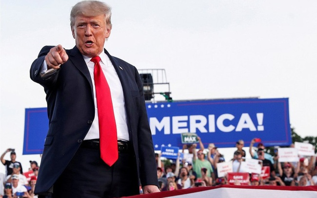 New York ra tối hậu thư cho Tập đoàn Trump Organisation