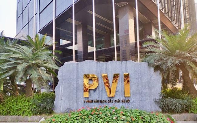 """HDI Global SE đã """"sang tay"""" gần 14 triệu cổ phiếu PVI cho Chứng khoán HSC?"""