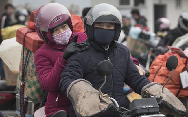 Trung Quốc: Hàng triệu lao động nhập cư bỏ phố về quê để... livestream bán hàng