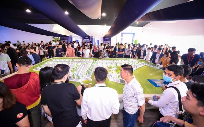 """Các dự án BĐS """"mạnh tay"""" ưu đãi, hỗ trợ cho khách mua nhà"""