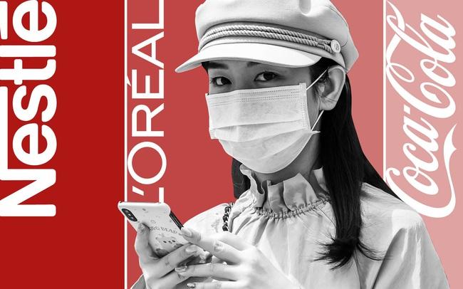 Trung Quốc: Từng được 'tôn sùng', thương hiệu quốc tế đang trở thành kẻ thua cuộc trước những hãng hàng nội địa