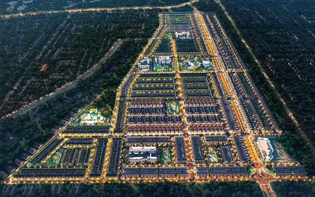 Đất Xanh (DXG): Sắp vay trái phiếu quốc tế tối đa 300 triệu USD nhằm phát triển quỹ đất