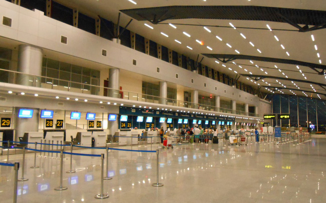 Cuối năm nay có thể mở lại đường bay quốc tế?