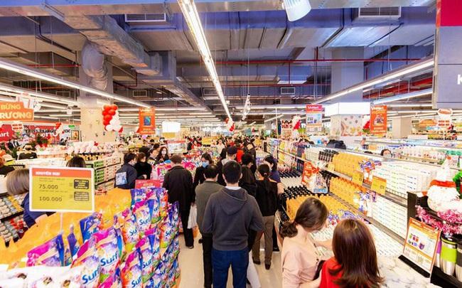 Xu hướng mở rộng mặt bằng bán lẻ tại các thành phố lớn: Dịch chuyển ra các cực đô thị mới