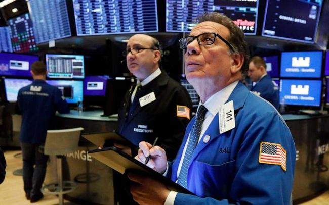 Chứng khoán Mỹ trái chiều, S&P 500 lập đỉnh 3 phiên liên tiếp