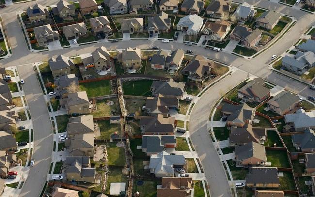 Nhờ chứng khoán, người Mỹ giàu lên trông thấy bất chấp kinh tế vừa trải qua suy thoái