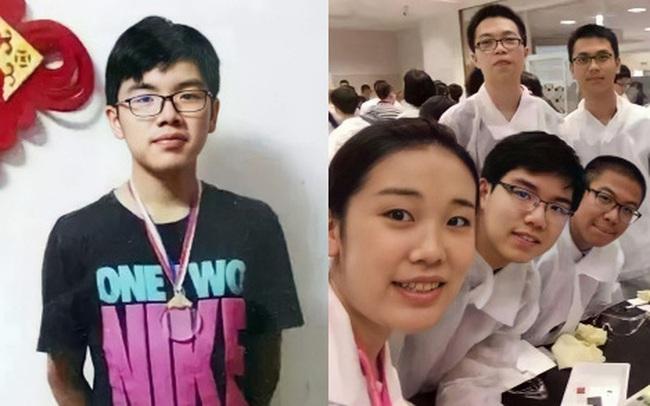 """Chân dung nam sinh từng khiến trường """"Harvard Trung Quốc"""" không ngần ngại hạ ngay 200 điểm để """"trải thảm"""" mời nhập học"""