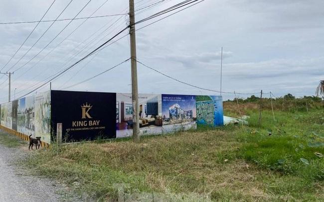 Đồng Nai tổ chức kiểm tra các nội dung chủ đầu tự dự án King Bay bị tố cáo lừa đảo