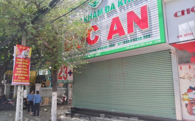 Khánh Hoà thanh tra việc cho thuê 'tùm lum' khu đất vàng trung tâm Nha Trang