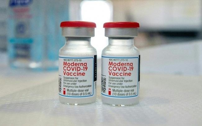 Việt Nam phê duyệt khẩn cấp vaccine COVID-19 Moderna