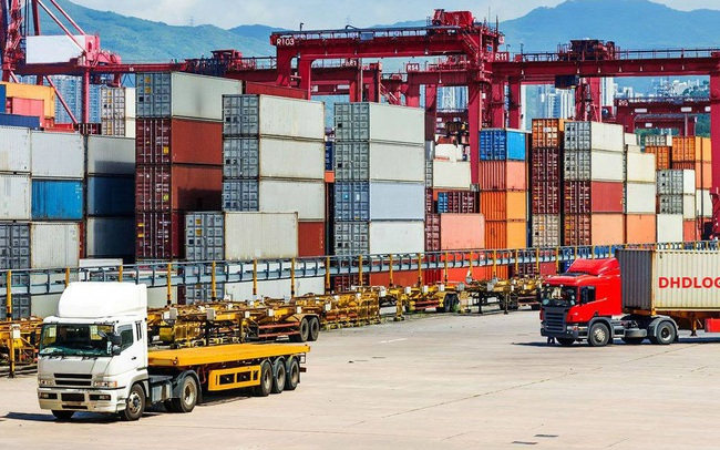 Việt Nam nhập siêu 1,47 tỷ USD trong 6 tháng đầu năm