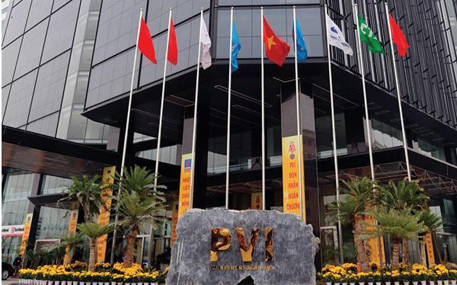 HDI Global lên tiếng về việc bán 14 triệu cổ phiếu PVI