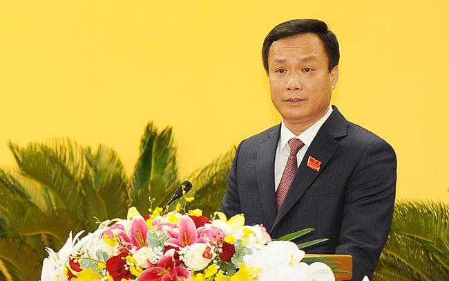 Phó Bí thư Tỉnh ủy Hải Dương được bầu làm Chủ tịch UBND tỉnh