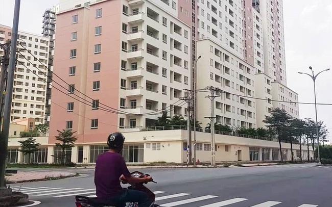 Tp.HCM quyết định phân bổ 3.426 căn hộ, nền đất để phục vụ tái định cư cho người dân