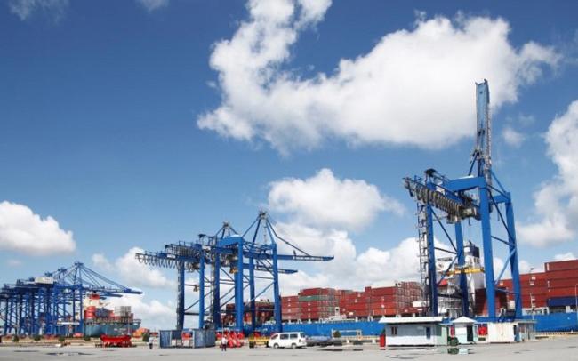 Xếp dỡ Tân Cảng (TCL) chốt quyền trả cổ tức bằng tiền tỷ lệ 50%