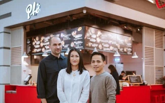 Cô gái Việt bán phở bò Nam Định ở trời Âu, thu về 3,4 triệu USD sau 2 năm và được chọn vào danh sách Forbes Under 30 ở Slovakia