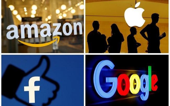 Loạt 'ông lớn' Facebook, Amazon, Apple... thực hiện cam kết sử dụng 100% năng lượng tái tạo ra sao?