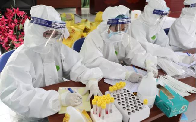 Việt Nam ghi nhận 372 ca mắc COVID-19 trong ngày 29/6