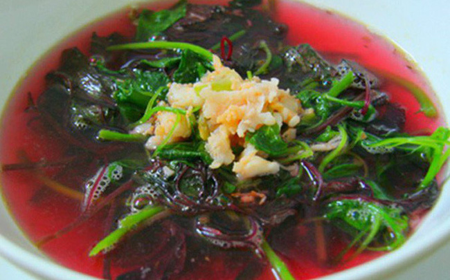 """""""Món ăn trường sinh"""" đặc trưng của mùa hè: Bổ dưỡng hơn thịt, rẻ hơn thuốc và đặc biệt quen thuộc trong bữa ăn người Việt"""