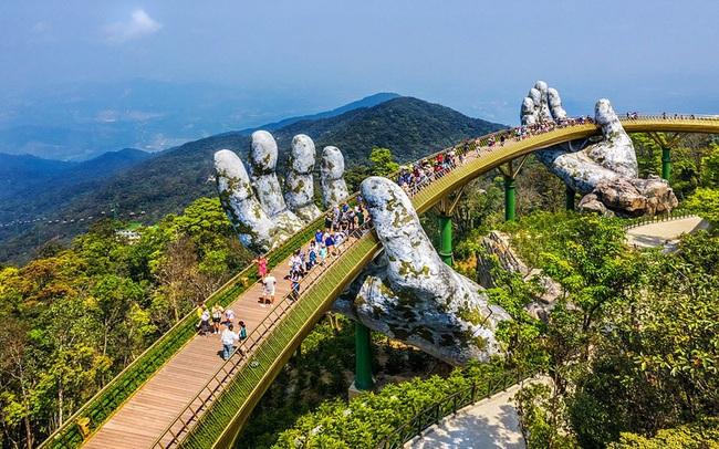 Sau đợt giảm sâu năm ngoái, kinh tế Đà Nẵng tăng trưởng trở lại ở mức gần 5%