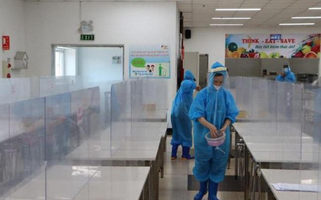 500 doanh nghiệp ở Bắc Ninh bước vào giai đoạn vừa cách ly vừa sản xuất