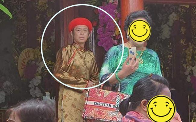 Khẳng định chậm giải ngân 13,7 tỷ vì dịch, NS Hoài Linh lại bị netizen soi bằng chứng đến miền Trung vào tháng 3 để làm gì đây?