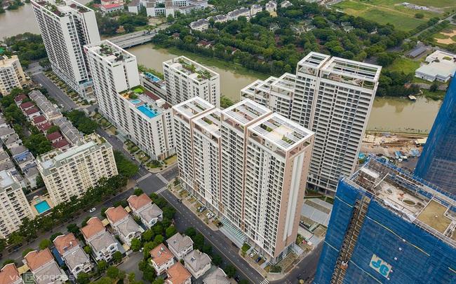 Vì sao giá bất động sản khó giảm?