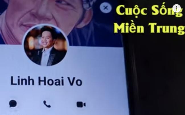 Một người dân miền Trung đã nhắn tin với NS Hoài Linh suốt 10 năm qua hé lộ nhiều thông tin làm rõ đáng chú ý sau câu chuyện từ thiện