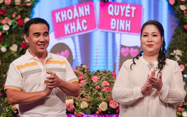 Hồng Vân, Quyền Linh cúi đầu xin lỗi khán giả vì quảng cáo sai sự thật, Công Vinh tuyên bố không bao giờ nhận đại diện hình ảnh cho app bóng đá nữa