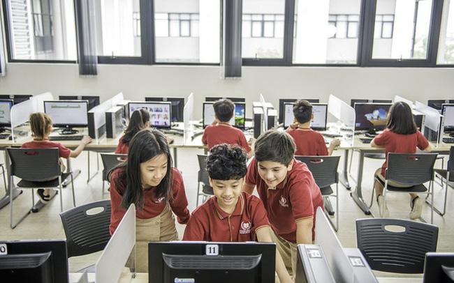 HOT: Vinschool dạy online miễn phí toàn quốc, cho cả học sinh không phải của Vinschool