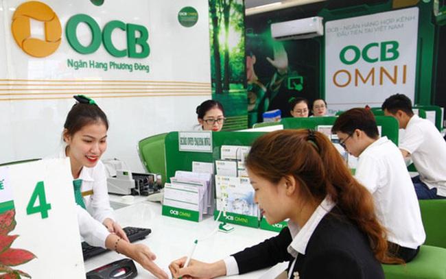 OCB được Ngân hàng Nhà nước chấp thuận mở thêm 4 chi nhánh mới